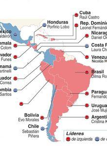 AMÉRICA LATINA: ¿DEMOCRACIAS, AUTOCRACIAS O DICTADURAS DISFRAZADAS?
