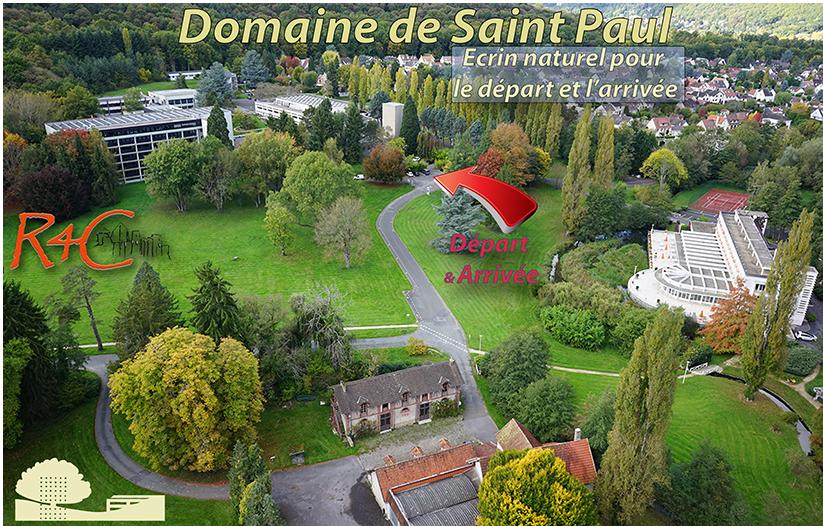 La Route des 4 Châteaux (R4C) revient ...