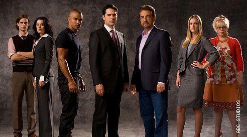 """Audiences : """"Esprits Criminels"""" largement leader sur TF1"""