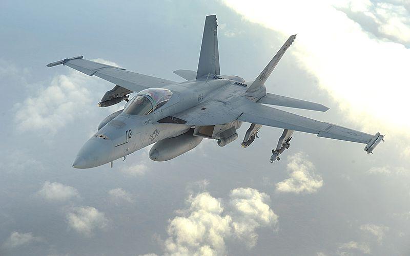 Boeing retire son F/A-18 Super Hornet de la compétition pour le remplacement des F-16A/B belges