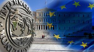 BBC - Greece debt crisis: IMF payment missed as bailout expires