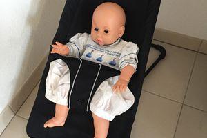 les transats pour bébé