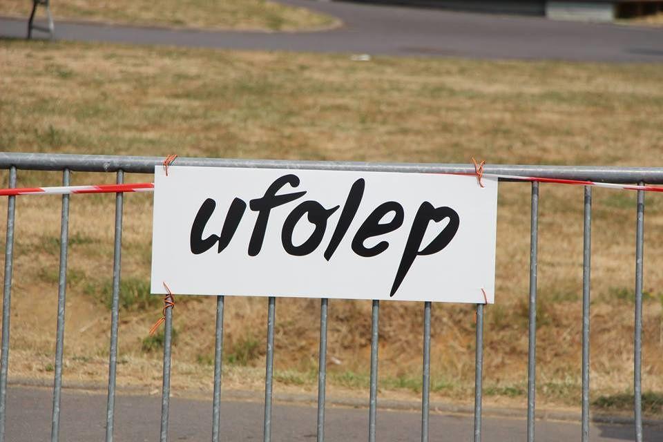 Les photos du National UFOLEP
