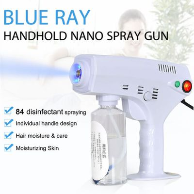 Nano Steam Spray Gun