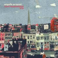 "💿 Kurt Rosenwinkel Trio ""Angels Around"""