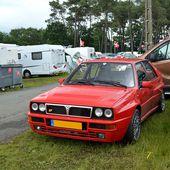 '92 Lancia Delta HF Integrale - Palais-de-la-Voiture.com