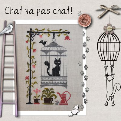 Chat va pas chat! (suite et fin)