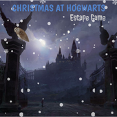 Christmas at Hogwarts by audreybezin on Genial.ly
