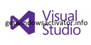 Visual Studio 2020 Full Crack