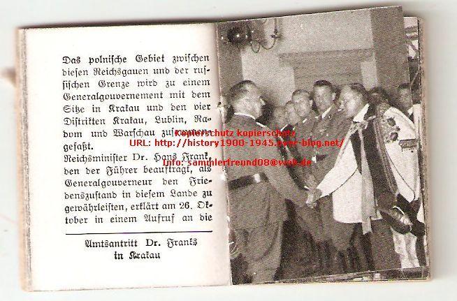 Album - Militaria-Buecher