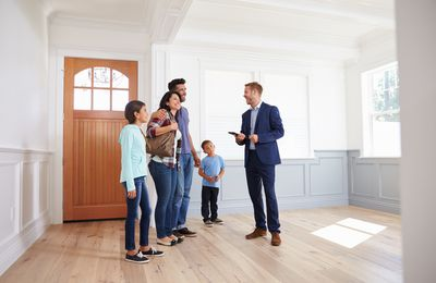 What All Constitutes Realtor Services?