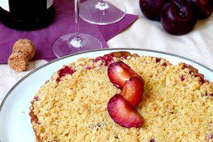 Mirabelles, prunes et quetsches pour la rentrée