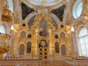 Musée de l' Ermitage !!