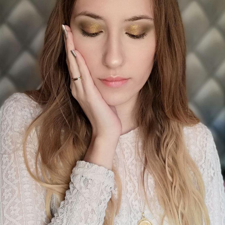 Natasha Denona, Mini Gold Palette
