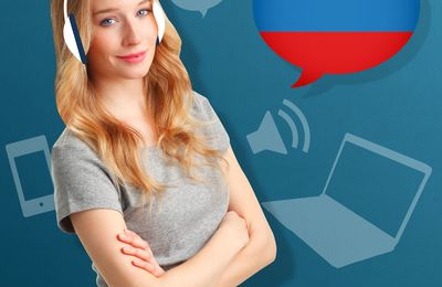 Learn Russian - Learn How to Introduce Yourself in Russian