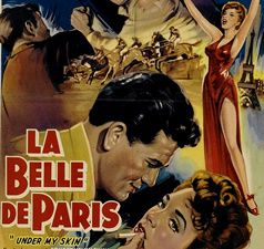 La Belle de Paris de Jean Negulesco
