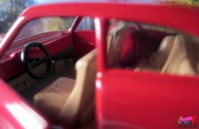 ALFA-ROMEO 2600 1963 REEDITION SOLIDO 1/43.