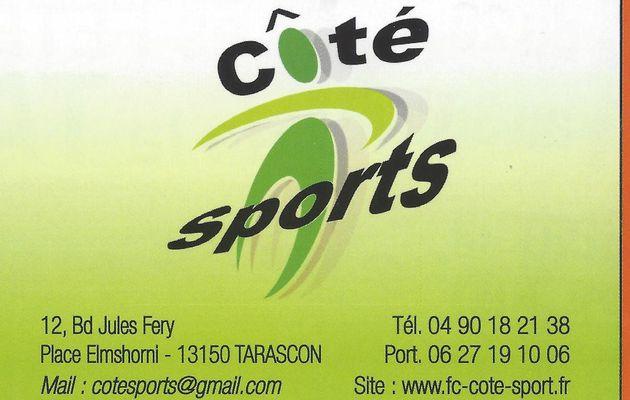 Côté Sports : Derniers jours de SOLDES !