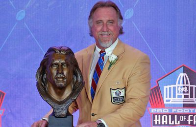 Auburn Legend Kevin Greene Dies At The Age Of 58