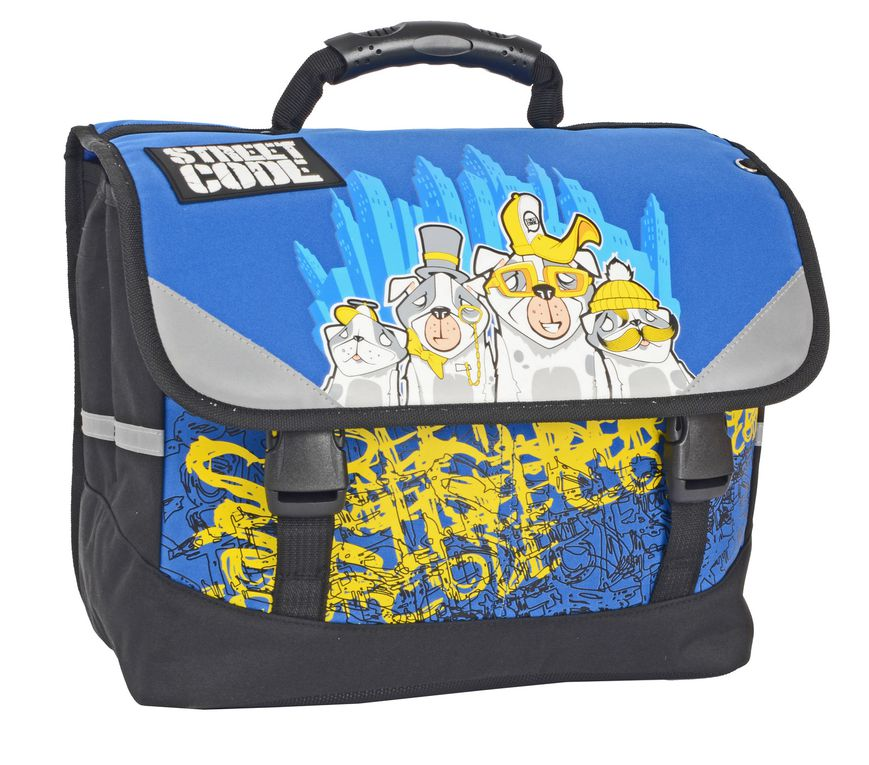 Nouvelle collection de sacs d'école Auchan