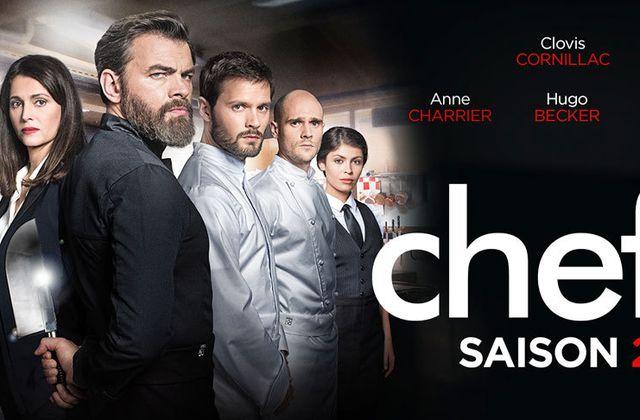 Chefs (Saison 2, 6 épisodes) : la recette a tourné