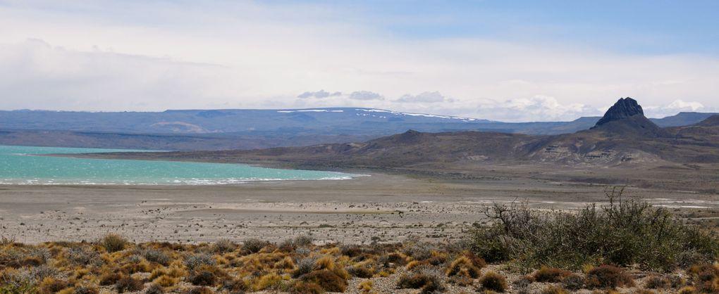 Album - Patagonie
