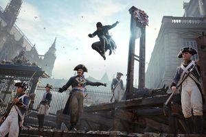 Assassin's Creed Unity: un jeu véritablement révolutionnaire