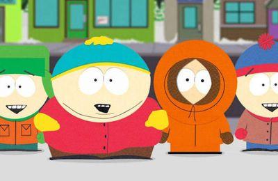 South Park - Saison 04