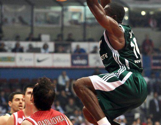 Le Panathinaikos Athènes a les yeux tourné vers le Grand derby du championnat de Grèce face à Olympiacos pirée (18ème journée)