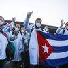 CUBA Message de la CTC aux organisations syndicales du monde