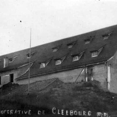 CLEEBOURG (Bas-Rhin)