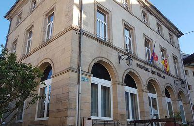 Ville de La Vôge-les-Bains