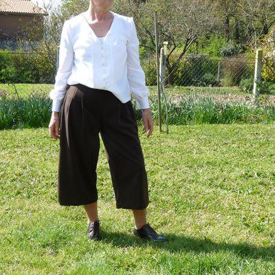 Mode homewear mais pas que