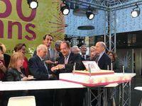 Bordeaux Métropole fête ses 50 ans !