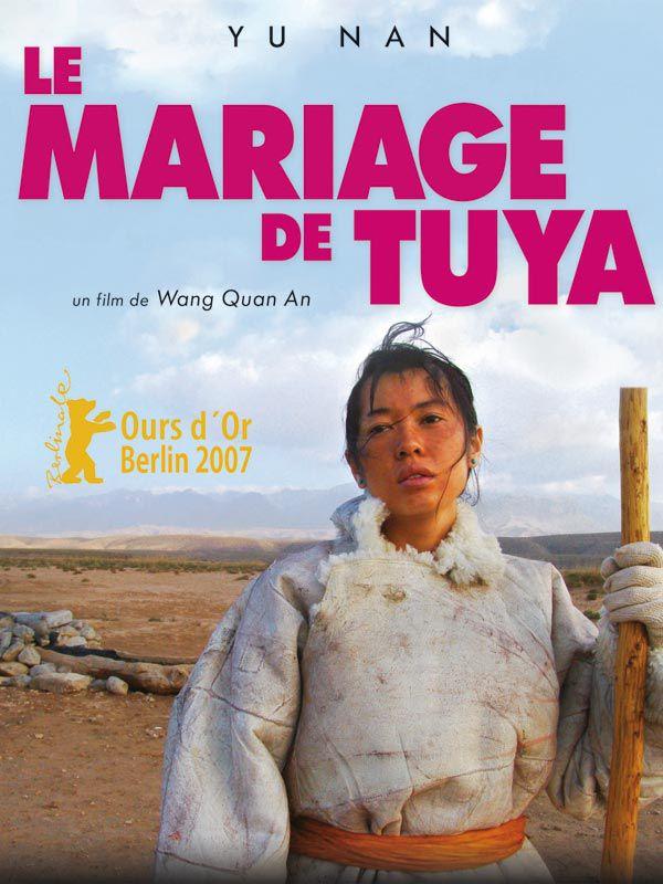 LE MARIAGE DE TUYA de WANG QUAN'AN