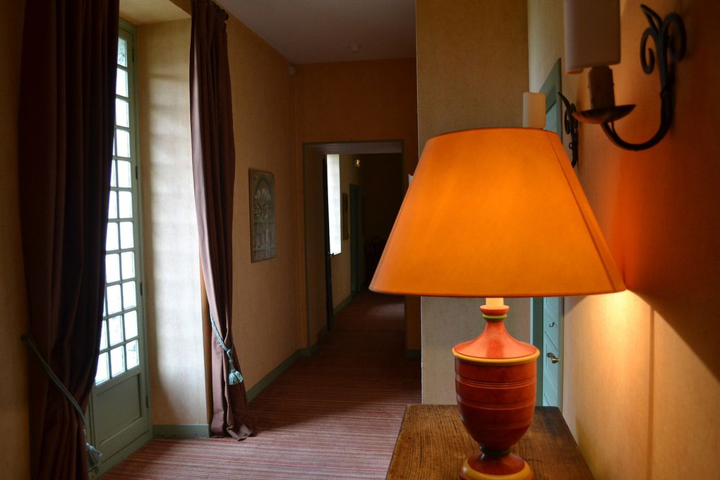 Week-end au Château de Villiers-le-Mahieu  (78)