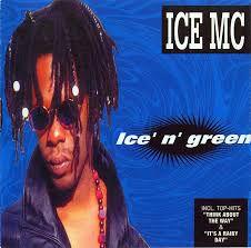 Ice MC roi de la Dance (re)écoutez ses tubes !
