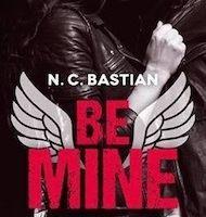 Be Mine de N.C BASTIAN