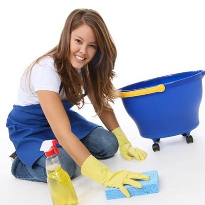 Commercial Office and Rental Property Cleaning Service
