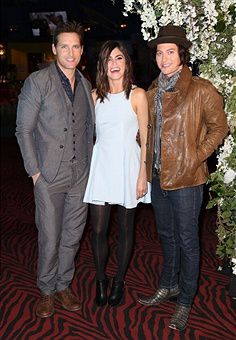 Peter, Nikki & Jackson: Twilight Forever Fan Experience