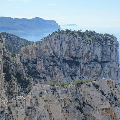 grimpe pour les marteaux et hexentrics à l'Eissadon