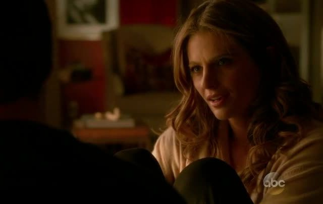 Critiques Séries : Castle. Saison 6. Episode 17. In the Belly of the Beast.