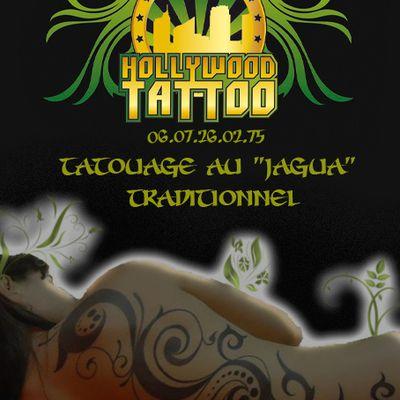 Pour voir la boutique www.hollywood-tattoo.com