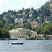 Villa Olmo - Wikipédia