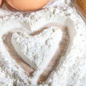10 ingrédients qui remplacent la farine de blé Recette 1 | Cuisine AZ