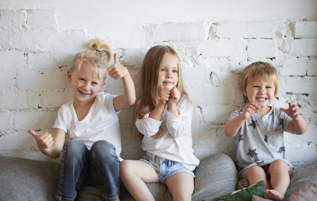 3 Engaging Indoor Activities for Younger Kids