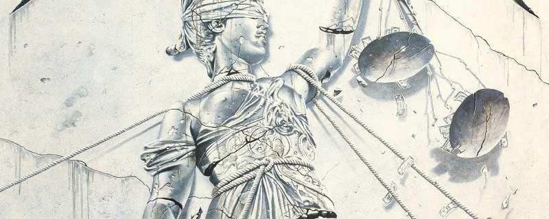 METALLICA: La polémique '...And Justice For All' en question...