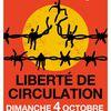 Réfugiés : Pour l'égalité, tous dans la rue ce 4 octobre