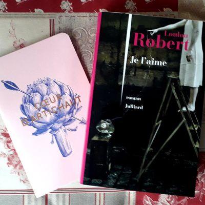 Je l'aime - Loulou Robert