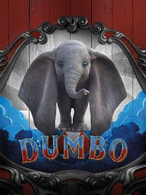 『MOVIEZ123▲ WATCH!! Dumbo (2019) FULL MOVIE- 1080P ON BOXOFFICE卍
